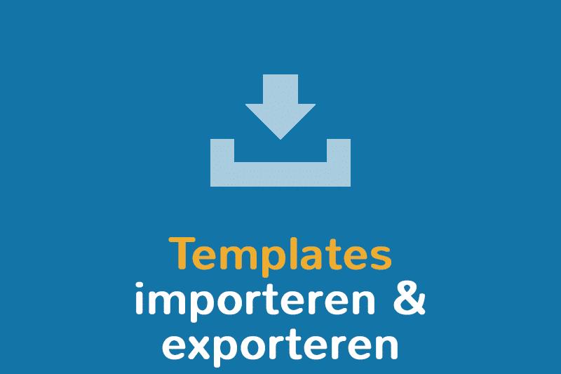templates-kopieren-andere-website-pagina-wpbakery