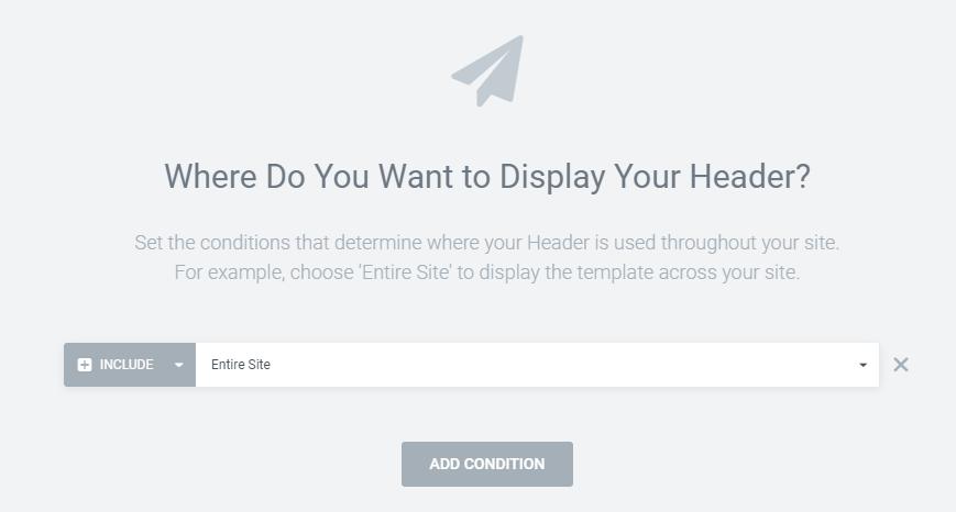 Header aanpassen in WordPress met Elementor | SIJ Web