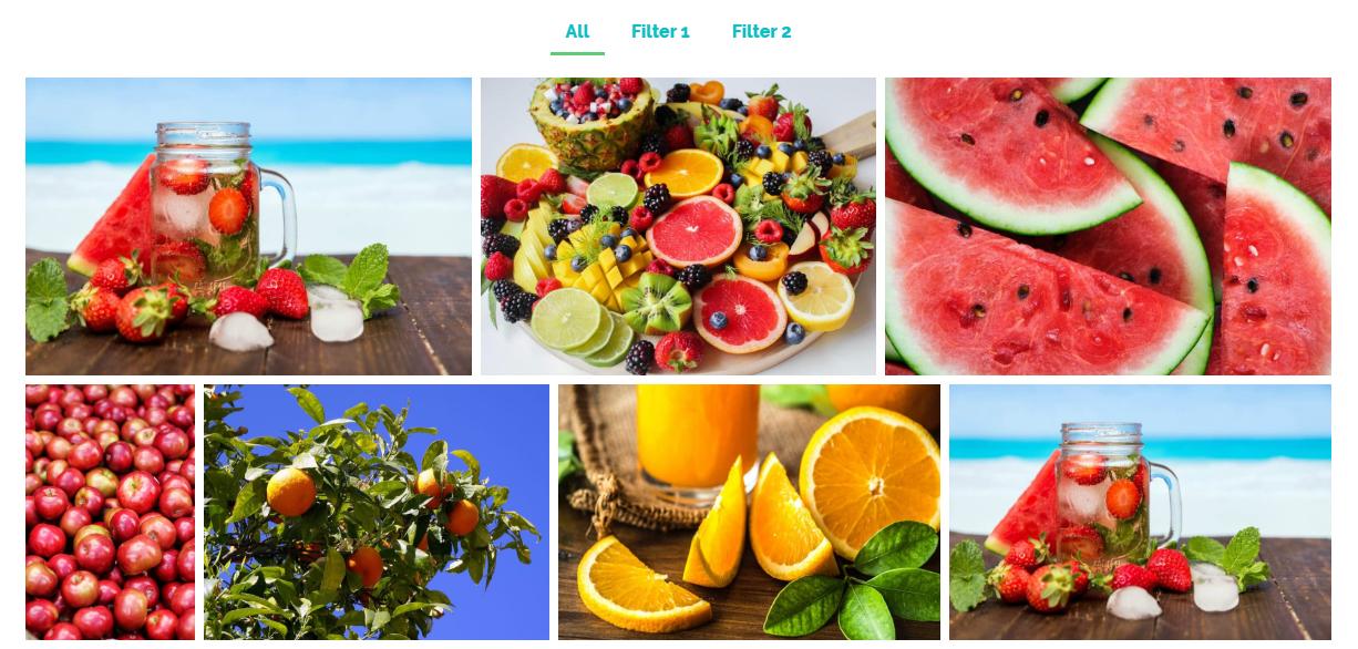 fotogalerij toevoegen wordpress met elementor pro